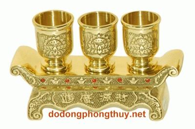 đồ thờ đồng đài loan