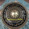 chiêng đồng chạm khắc hoa văn trống đồng đông sơn